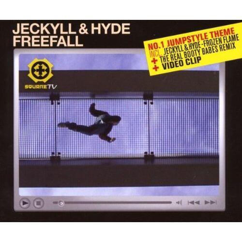 Jeckyll & Hyde - Freefall - Preis vom 05.09.2020 04:49:05 h