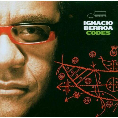 Ignacio Berroa - Codes - Preis vom 03.05.2021 04:57:00 h