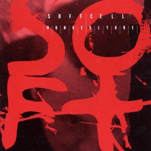 Soft Cell - Monoculture - Preis vom 06.09.2020 04:54:28 h