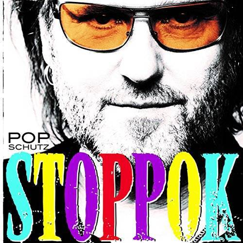 Stoppok - Popschutz - Preis vom 20.10.2020 04:55:35 h