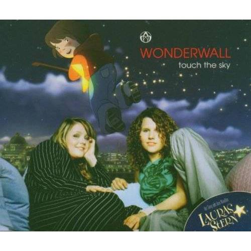 Wonderwall - Touch the Sky - Preis vom 13.05.2021 04:51:36 h