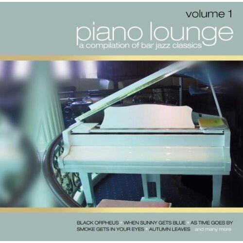 Various - Piano Lounge Vol.1 - Preis vom 21.04.2021 04:48:01 h
