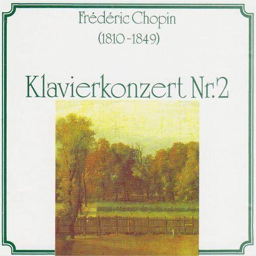 Slov.Ph.O - Chopin: Klavierkonzert Nr. 2 - Preis vom 18.04.2021 04:52:10 h