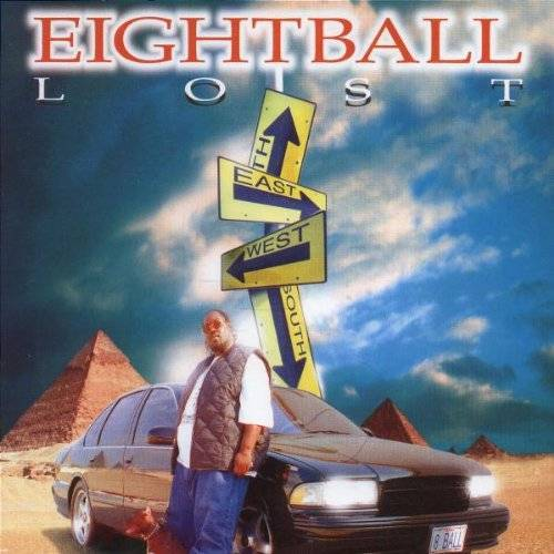 Eightball - Lost - Preis vom 26.01.2021 06:11:22 h