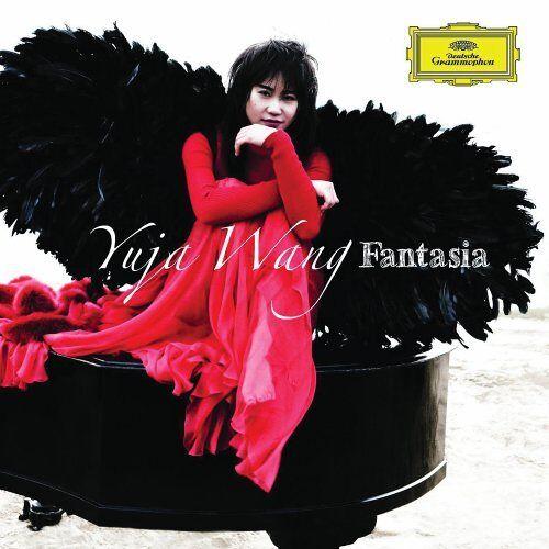 Yuja Wang - Fantasia - Preis vom 06.09.2020 04:54:28 h