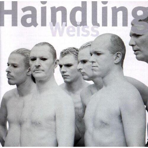 Haindling - Weiss - Preis vom 11.05.2021 04:49:30 h