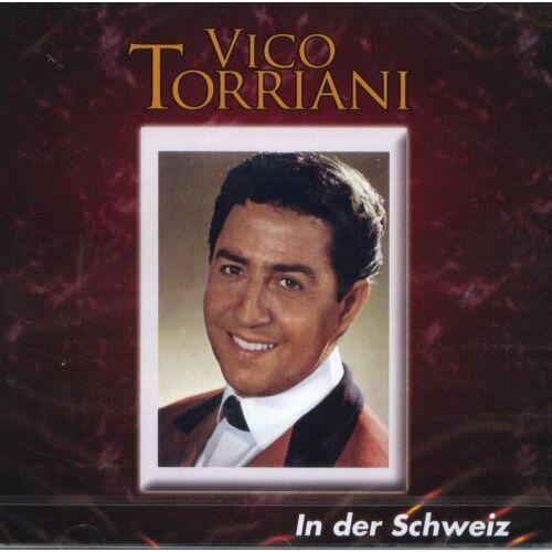 Vico Torriani - In der Schweiz - Preis vom 20.10.2020 04:55:35 h