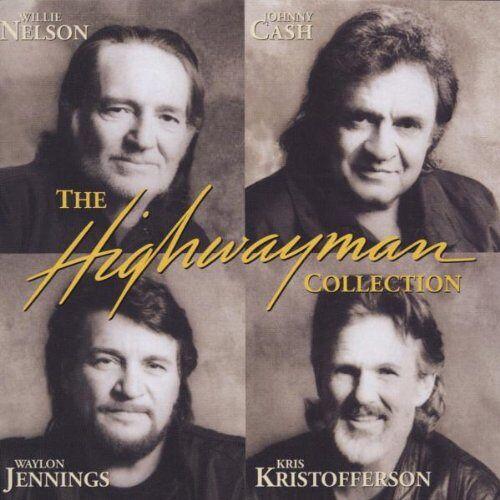 Highwayman - The Highwayman Collection - Preis vom 05.05.2021 04:54:13 h
