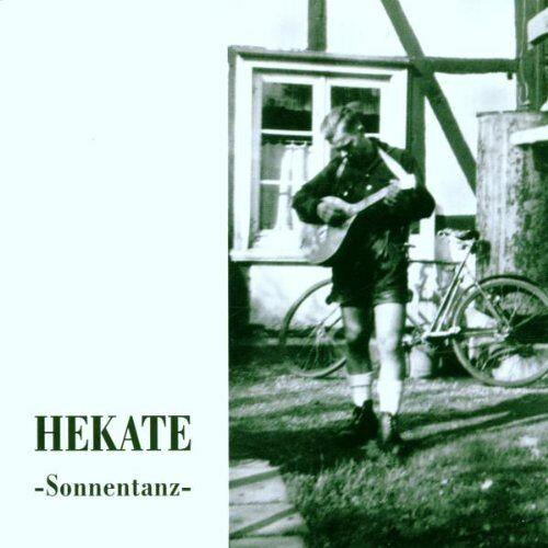 Hekate - Sonnentanz - Preis vom 15.04.2021 04:51:42 h