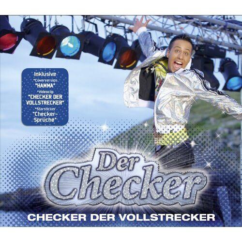 Checker - Checker der Vollstrecker - Preis vom 17.04.2021 04:51:59 h