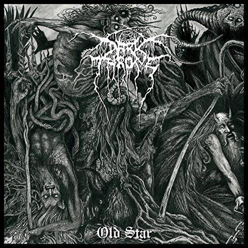Darkthrone - Old Star - Preis vom 21.10.2019 05:04:40 h