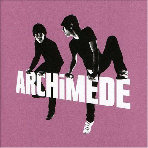 Archimede - Archimède - Preis vom 18.04.2021 04:52:10 h