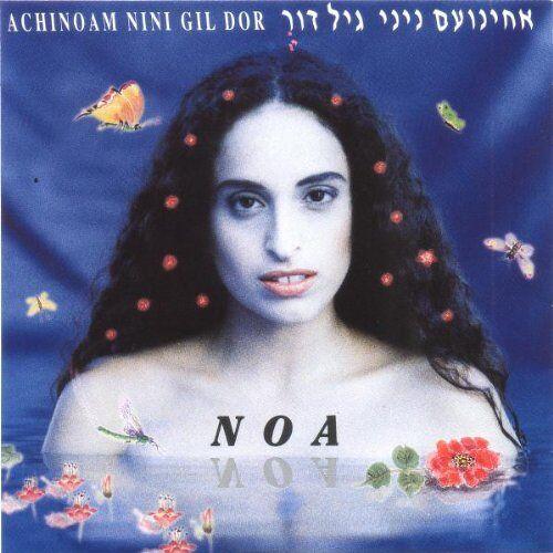 Noa - Achinoam Nini Gil Dor - Preis vom 28.02.2021 06:03:40 h