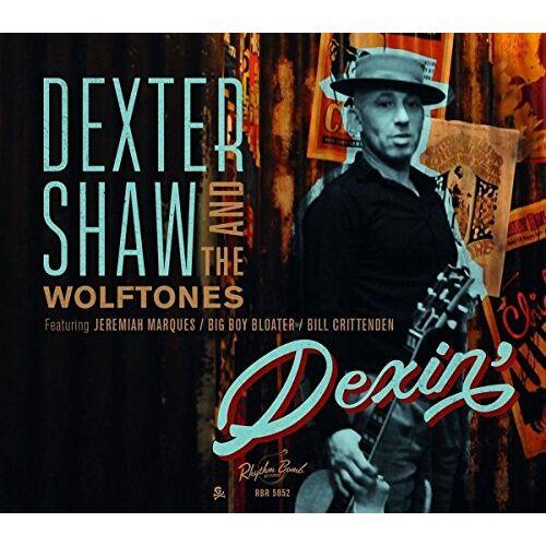 Dexter Shaw - Dexin' - Preis vom 15.05.2021 04:43:31 h