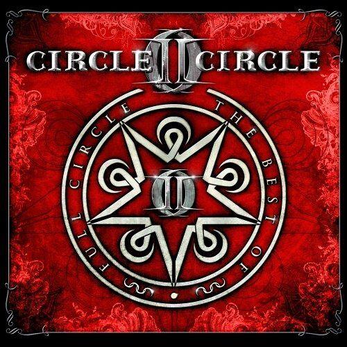 Circle II Circle - Full Circle (Best of) - Preis vom 20.10.2020 04:55:35 h