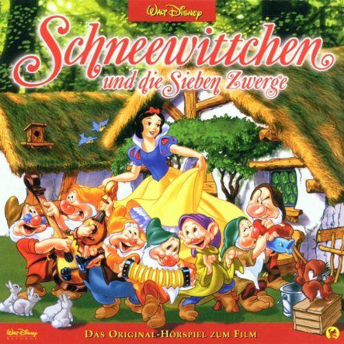 Disney Schneewittchen - Preis vom 17.04.2021 04:51:59 h