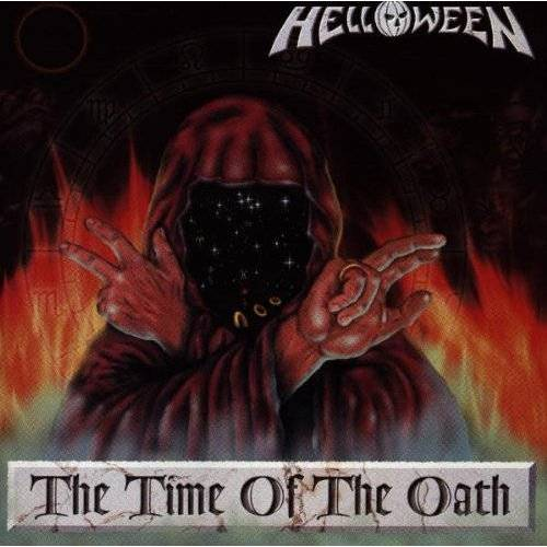 Helloween - The Time of the Oath - Preis vom 21.10.2020 04:49:09 h