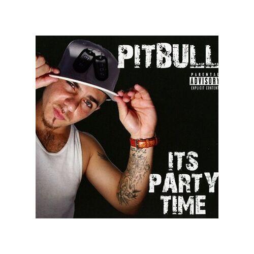 Pitbull - It's Party Time - Preis vom 06.05.2021 04:54:26 h