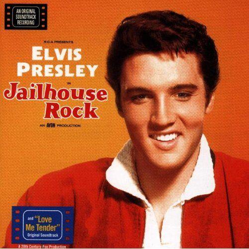 Ost - Jailhouse Rock - Preis vom 11.05.2021 04:49:30 h