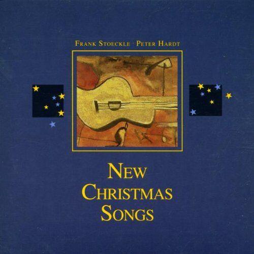 Frank Stoeckle - New Christmas Songs - Preis vom 27.02.2021 06:04:24 h