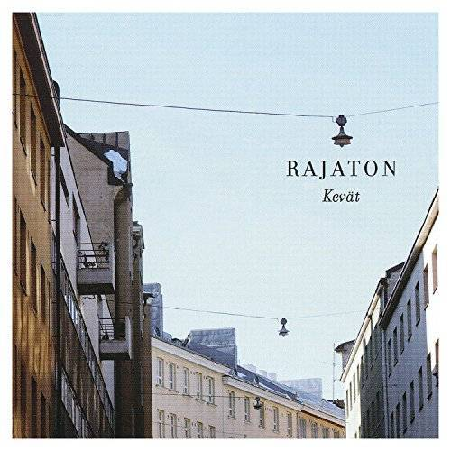 Rajaton - Kevät - Preis vom 04.10.2020 04:46:22 h
