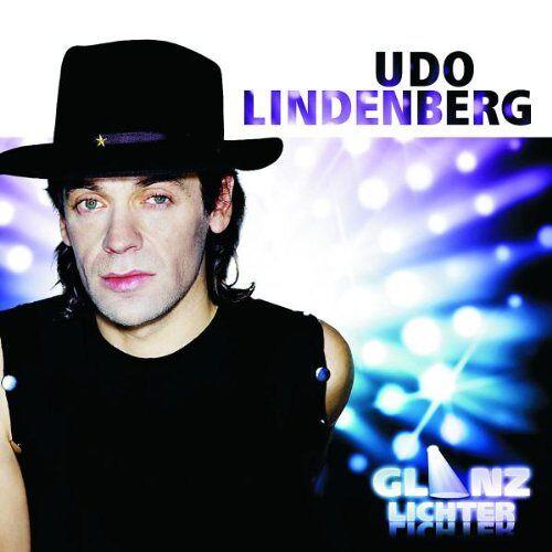 Udo Lindenberg - Glanzlichter - Preis vom 22.02.2021 05:57:04 h