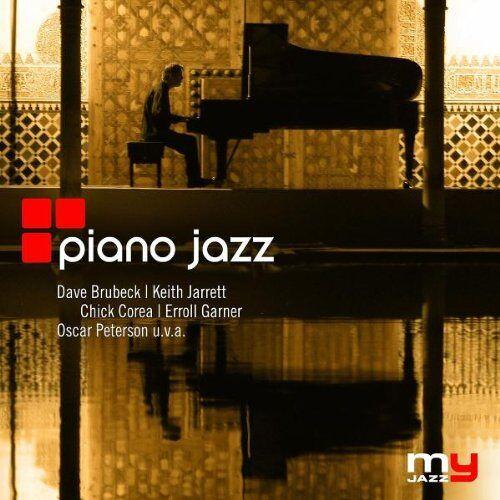 Various - Piano Jazz (My Jazz) - Preis vom 10.05.2021 04:48:42 h