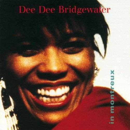 Bridgewater, Dee Dee - In Montreux - Preis vom 08.05.2021 04:52:27 h