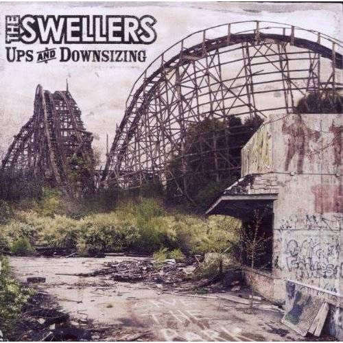 The Swellers - Ups and Downsizing - Preis vom 05.09.2020 04:49:05 h