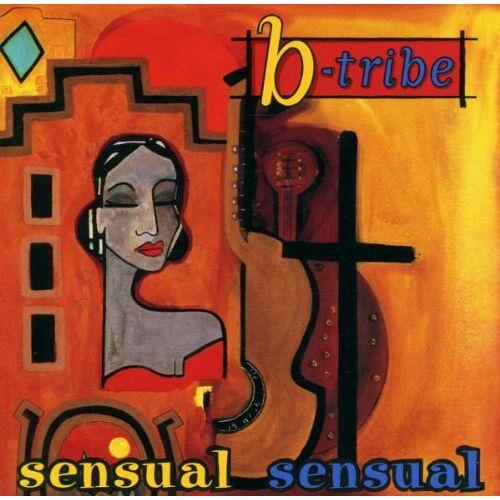 B-Tribe - Sensual Sensual - Preis vom 13.05.2021 04:51:36 h