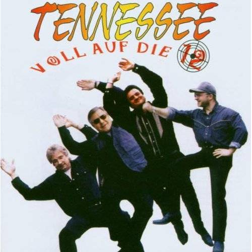 Tennessee - Tennessee-Voll auf die 12 - Preis vom 26.02.2021 06:01:53 h