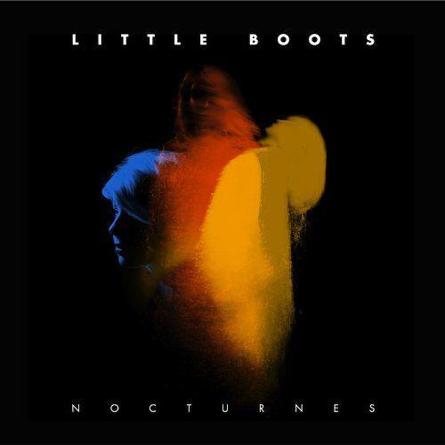 Little Boots - Nocturnes - Preis vom 02.12.2020 06:00:01 h