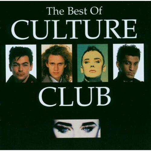 Culture Club - Best of Culture Club - Preis vom 13.05.2021 04:51:36 h