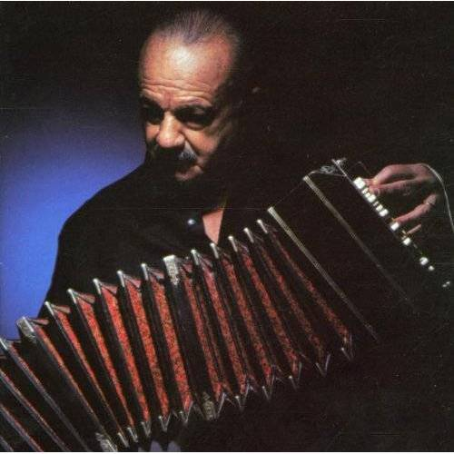 Astor Piazzolla - Tango: Zero Hour - Preis vom 17.10.2019 05:09:48 h