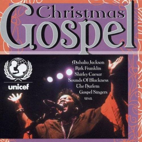 Various - Unicef Christmas Gospel - Preis vom 14.04.2021 04:53:30 h