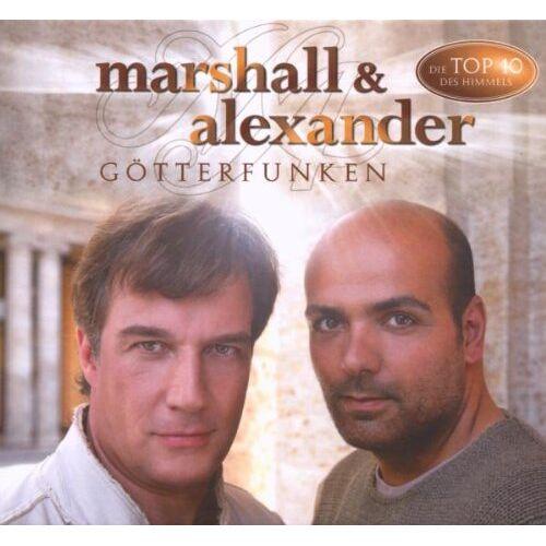 Marshall Götterfunken - Preis vom 25.02.2021 06:08:03 h