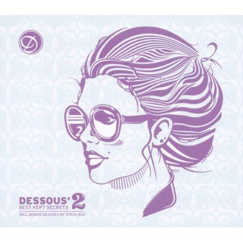 Various - Dessous' Best Kept Secrets 2 - Preis vom 06.09.2020 04:54:28 h