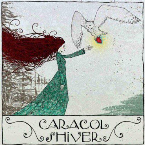 Caracol - Shiver - Preis vom 19.04.2021 04:48:35 h