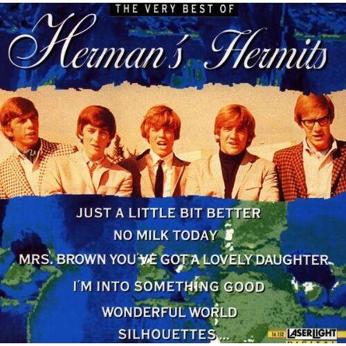 Herman'S Hermits - The Best of Herman'S Hermits - Preis vom 21.01.2021 06:07:38 h