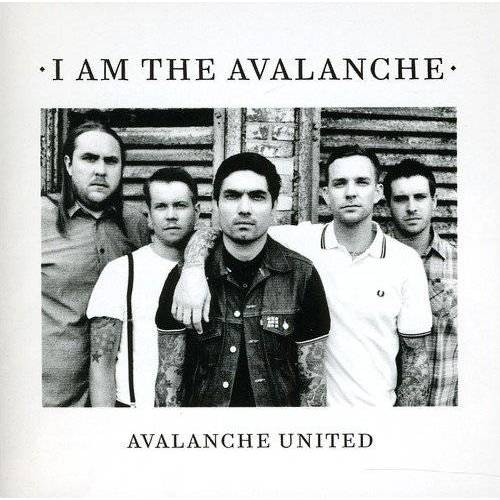 I am the Avalanche - Avalanche United - Preis vom 20.10.2020 04:55:35 h