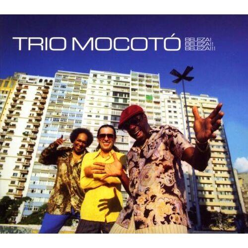 Trio Mocoto - Beleza! Beleza!! Beleza!!! - Preis vom 05.09.2020 04:49:05 h