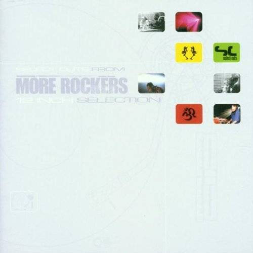 More Rockers - Select Cuts from More Rockers - Preis vom 11.05.2021 04:49:30 h