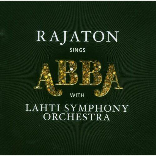 Rajaton - Rajaton Sings Abba With Lahti Symphony Orchestra - Preis vom 04.10.2020 04:46:22 h