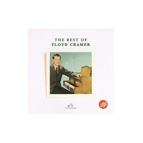 Floyd Cramer - The Best of Floyd Cramer - Preis vom 10.04.2021 04:53:14 h