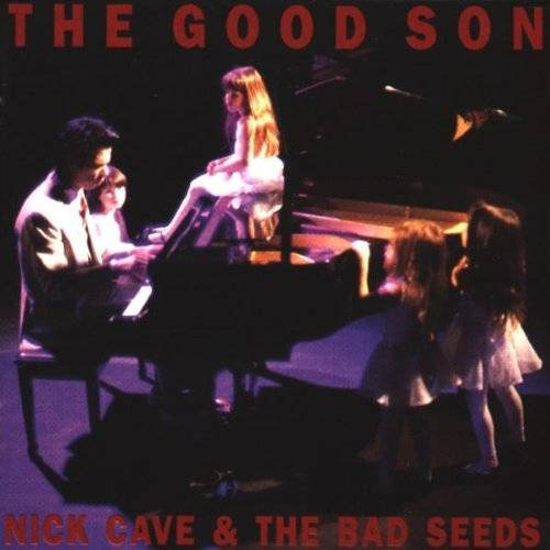 Nick Cave & The Bad Seeds - The Good Son - Preis vom 16.04.2021 04:54:32 h
