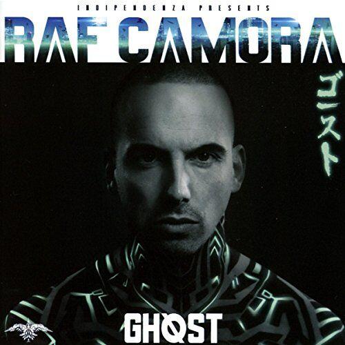 Raf Camora - Ghost - Preis vom 08.05.2021 04:52:27 h