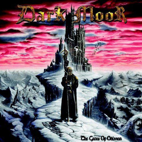 Dark Moor - The Gates of Oblivion - Preis vom 16.05.2021 04:43:40 h