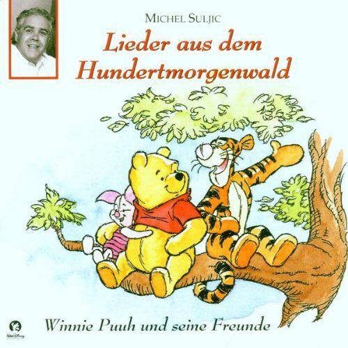 Kinderlieder - Lieder aus dem Hundertmorgenwa - Preis vom 28.02.2021 06:03:40 h