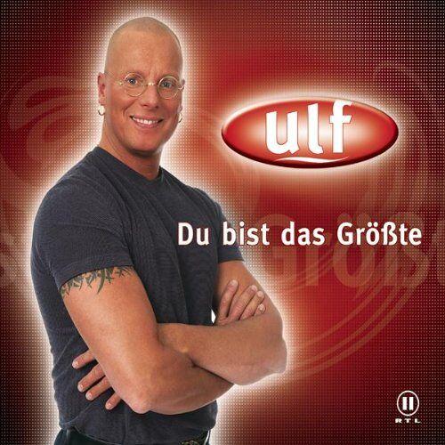 Ulf - Du Bist das Grösste - Preis vom 18.10.2020 04:52:00 h