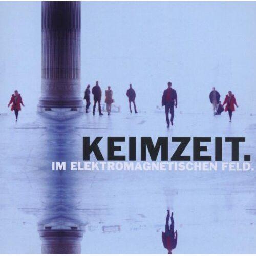 Keimzeit - Im Elektromagnetischen Feld - Preis vom 18.04.2021 04:52:10 h